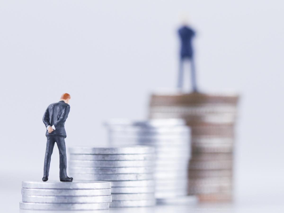 5 dấu hiệu cho thấy bạn đang nhận mức lương chưa xứng tầm
