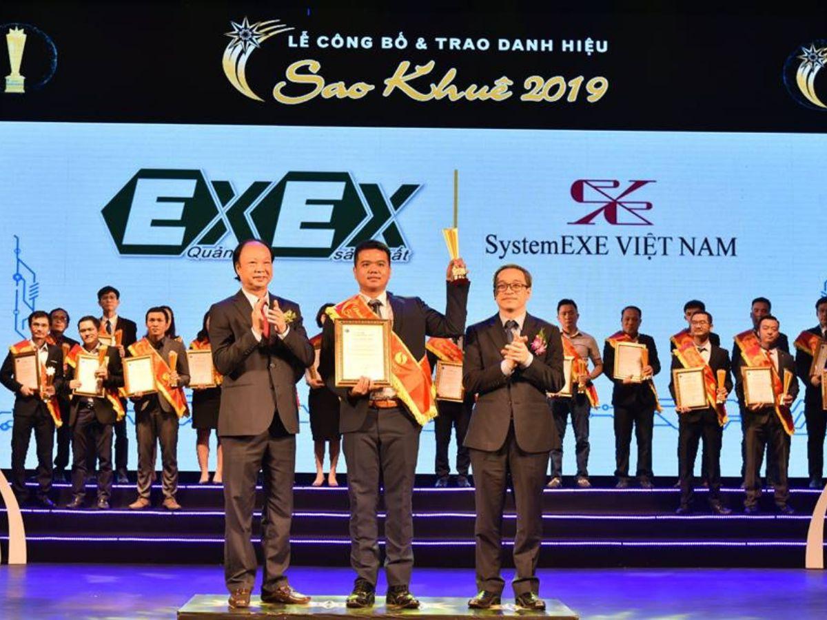 SystemEXE Việt Nam – Sinh ra để cống hiến