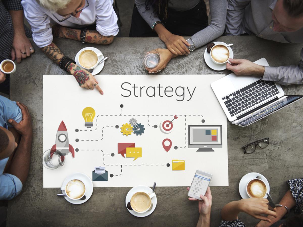 Top những công cụ hàng đầu giúp xây dựng chiến lược Marketing (P2)