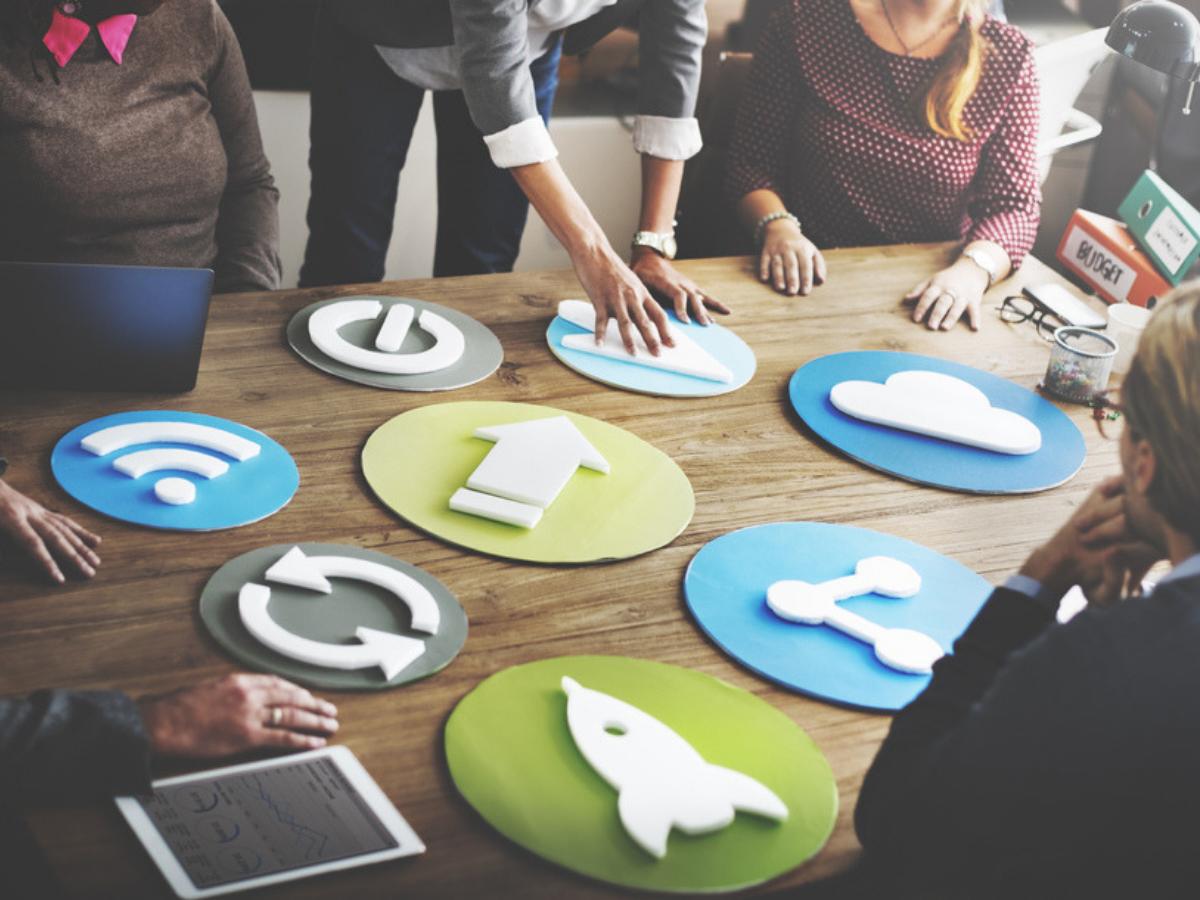Top những công cụ hàng đầu giúp xây dựng chiến lược Marketing (P1)