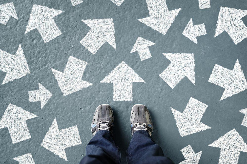 Làm thế nào để lựa chọn nghề nghiệp phù hợp bản thân?