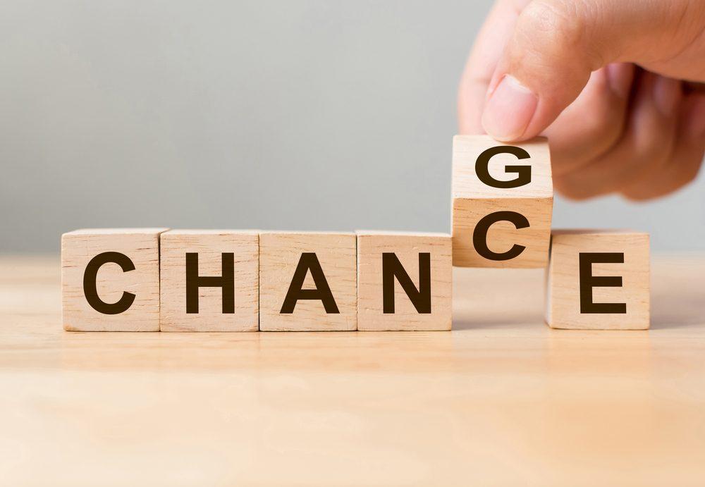 Trả lời câu hỏi: có nên chuyển hướng sự nghiệp sau tuổi 30?