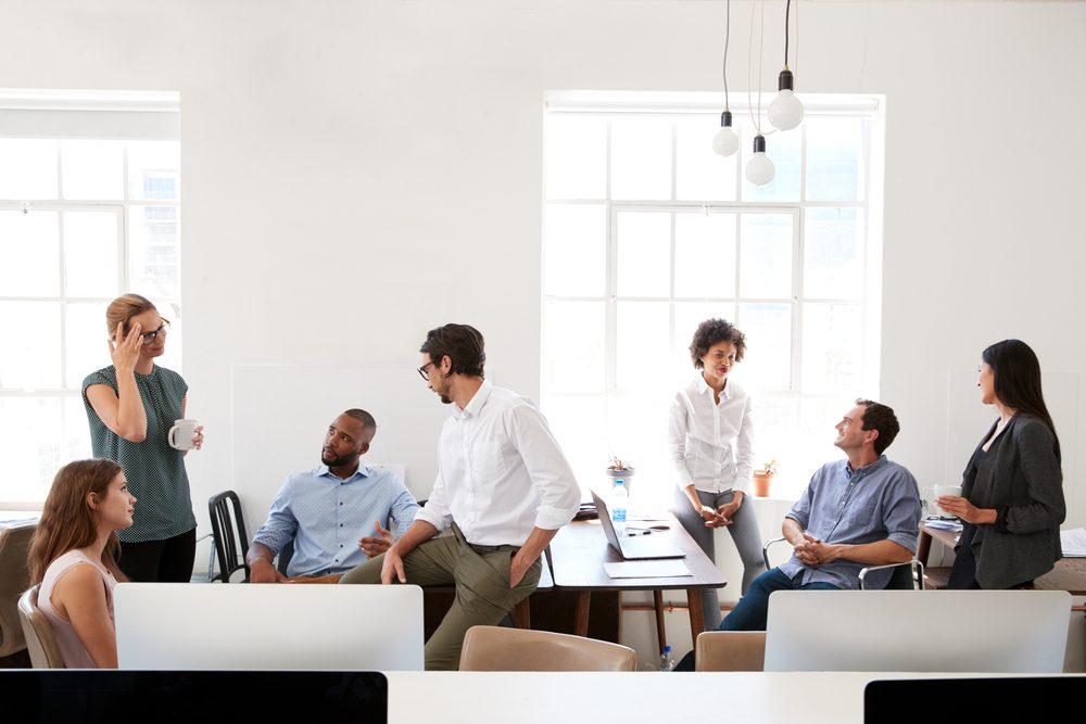 5 nguyên tắc vàng trong tuyển dụng và giữ chân nhân tài thế hệ Millennials
