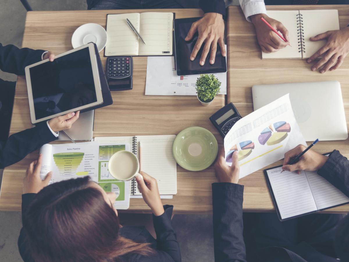Kỹ năng làm việc nhóm hiệu quả - Bí quyết vàng dẫn lối thành công