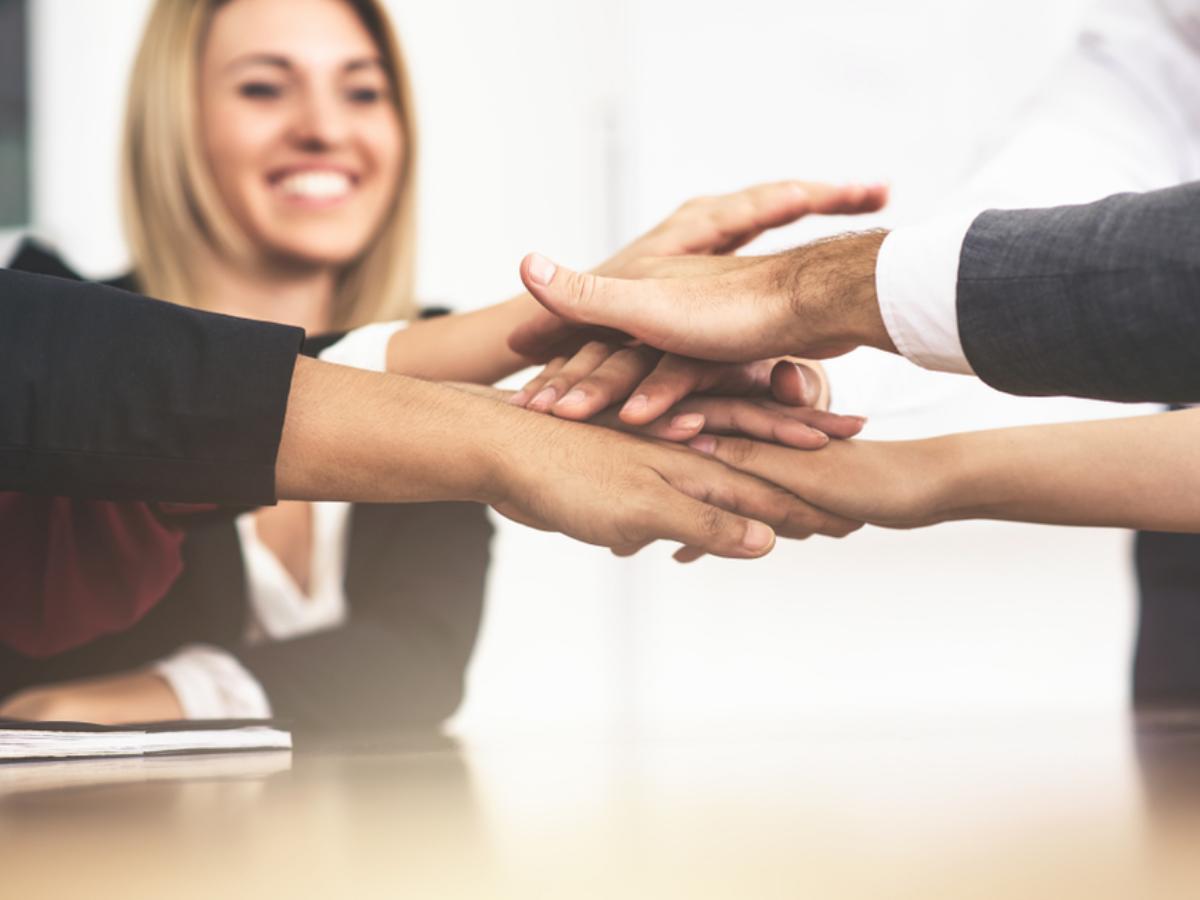 Tại sao cần xây dựng sự tín nhiệm trong một tổ chức