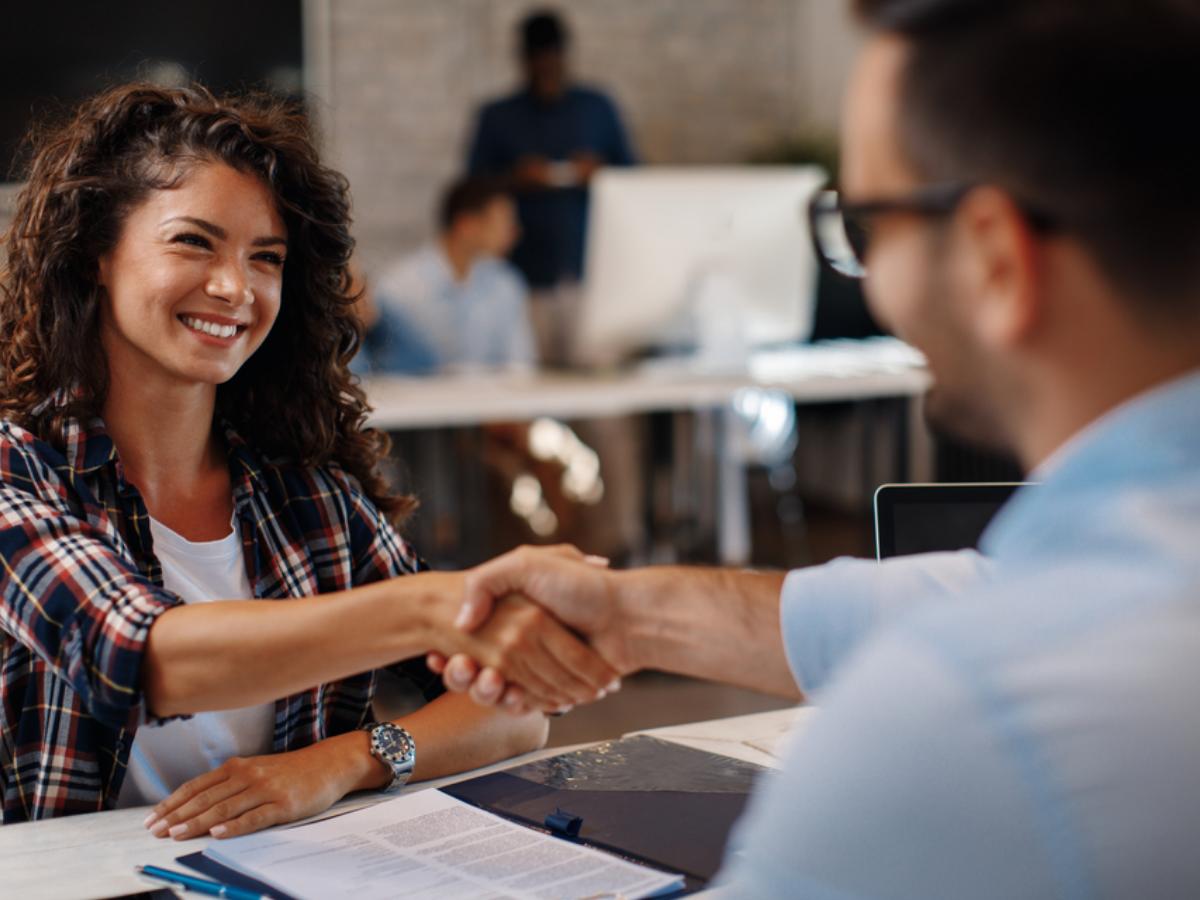 Kinh nghiệm phỏng vấn – Thủ thuật tâm lý giúp bạn chiến thắng nhà tuyển dụng (Phần 2)