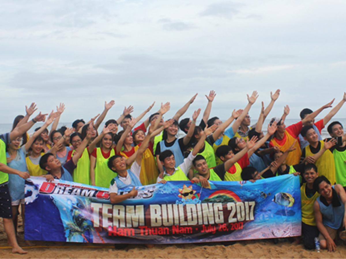 Dream Games Việt Nam