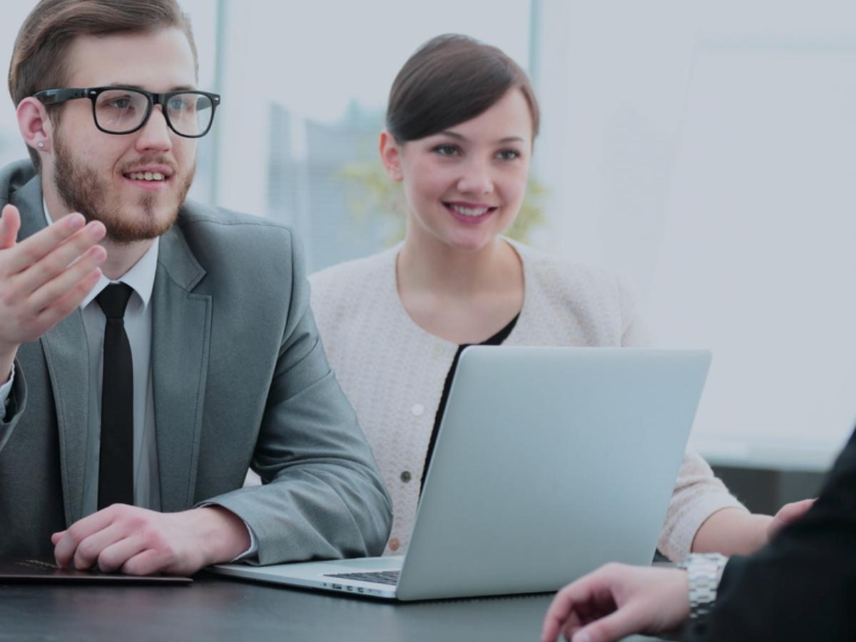 Tông điệu cảm xúc: 6 chìa khóa giúp bạn tạo ấn tượng tốt trong buổi phỏng vấn