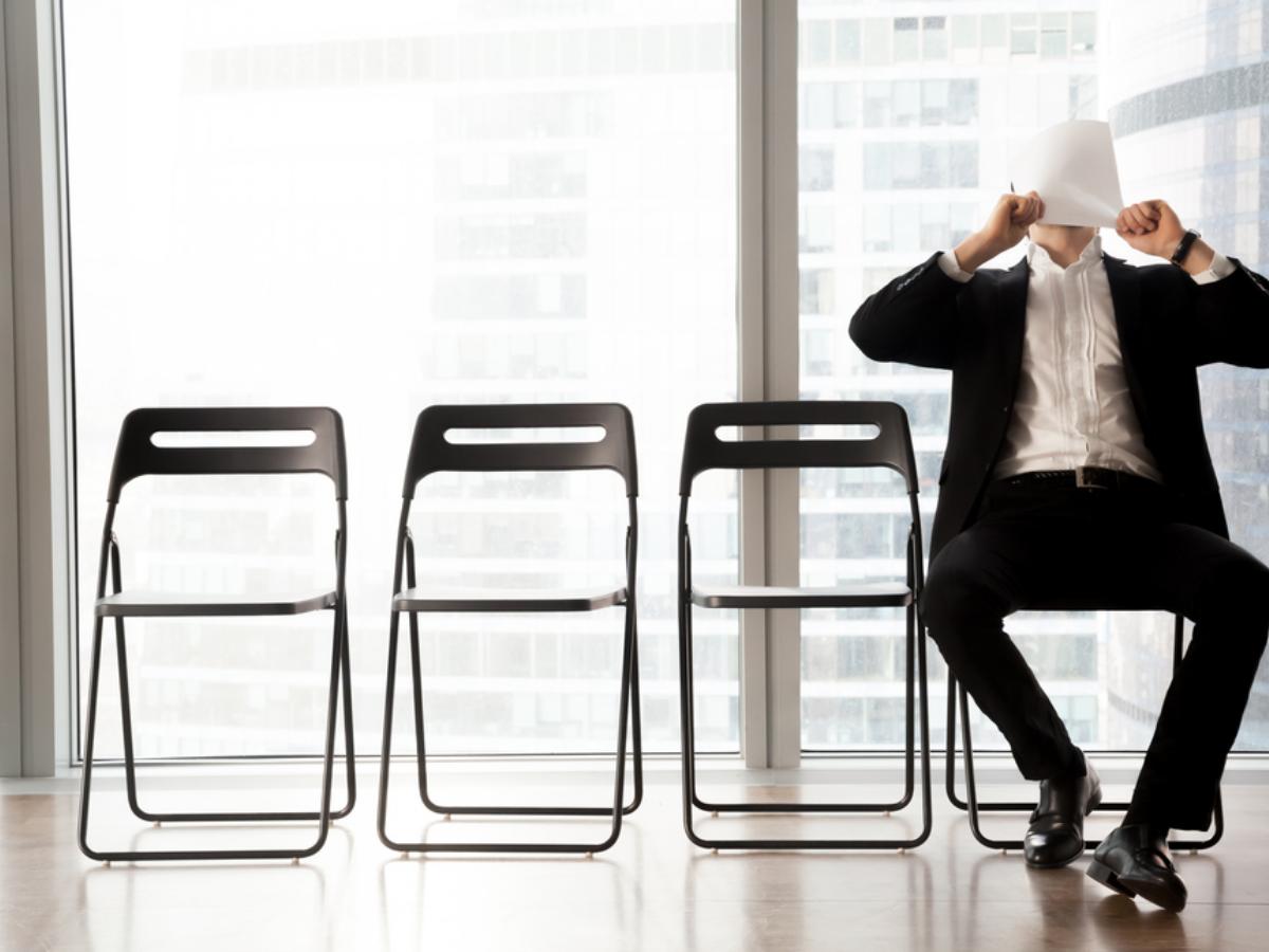 Phỏng vấn xin việc thất bại: làm thế nào để biết được lý do?