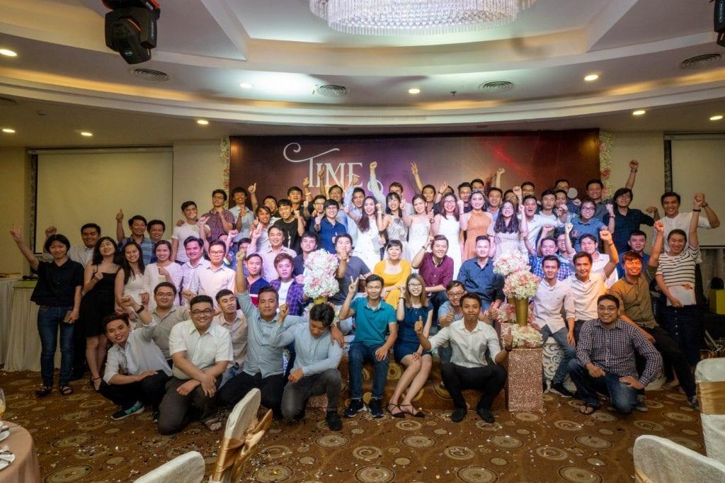 Orient Software Việt Nam