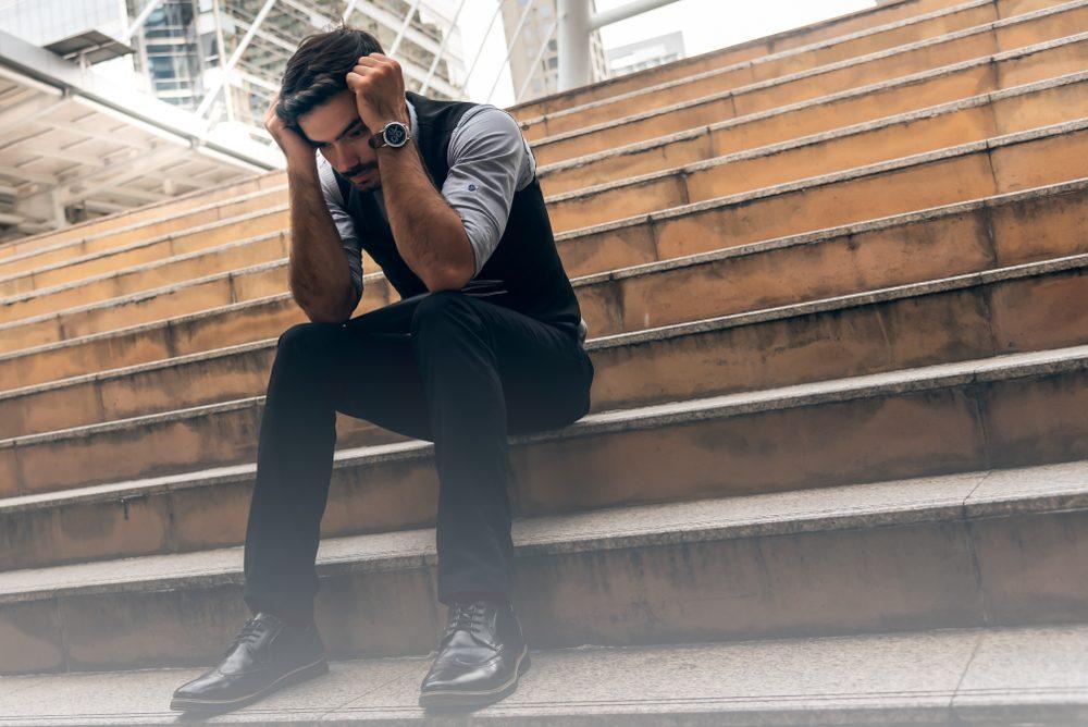 Không hạnh phúc với công việc sẽ ảnh hưởng đến sức khỏe của bạn