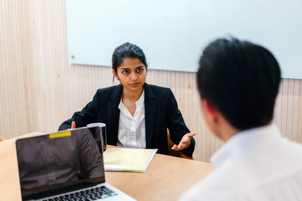 6 điều ứng viên không nên nói với nhà tuyển dụng trong buổi phỏng vấn