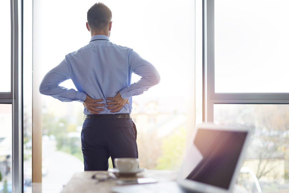 Hãy thử 6 bài tập sức khỏe này, vừa giảm đau lưng, vừa rèn dáng đẹp!