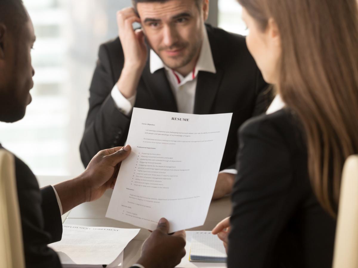 Trả lời không đúng 5 câu hỏi này, nguy cơ trượt phỏng vấn của bạn sẽ rất cao