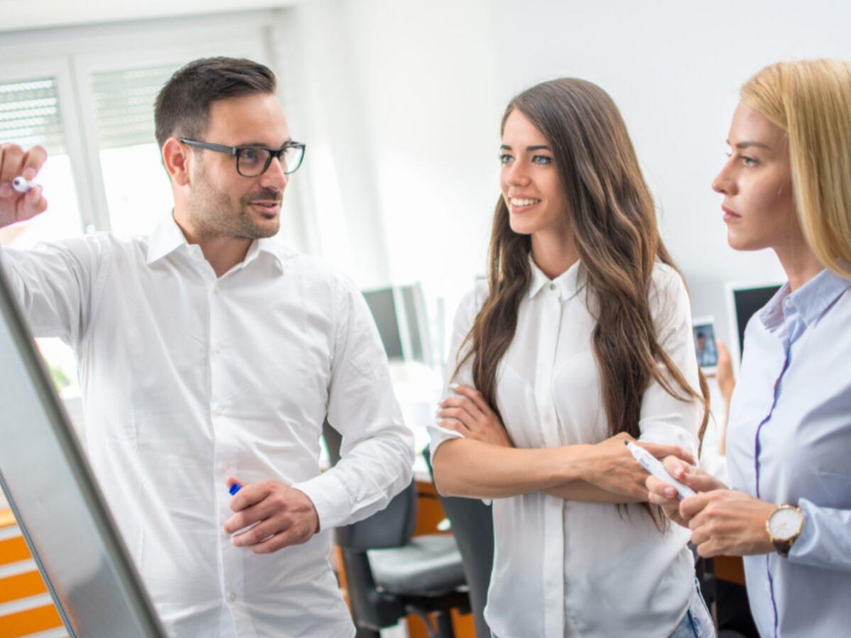 Nếu mãi không thể tuyển được một nhân viên như kì vọng, hãy đầu tư vào các chương trình đào tạo!