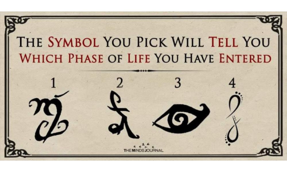 Trắc nghiệm: Bạn đang ở giai đoạn nào của cuộc đời?
