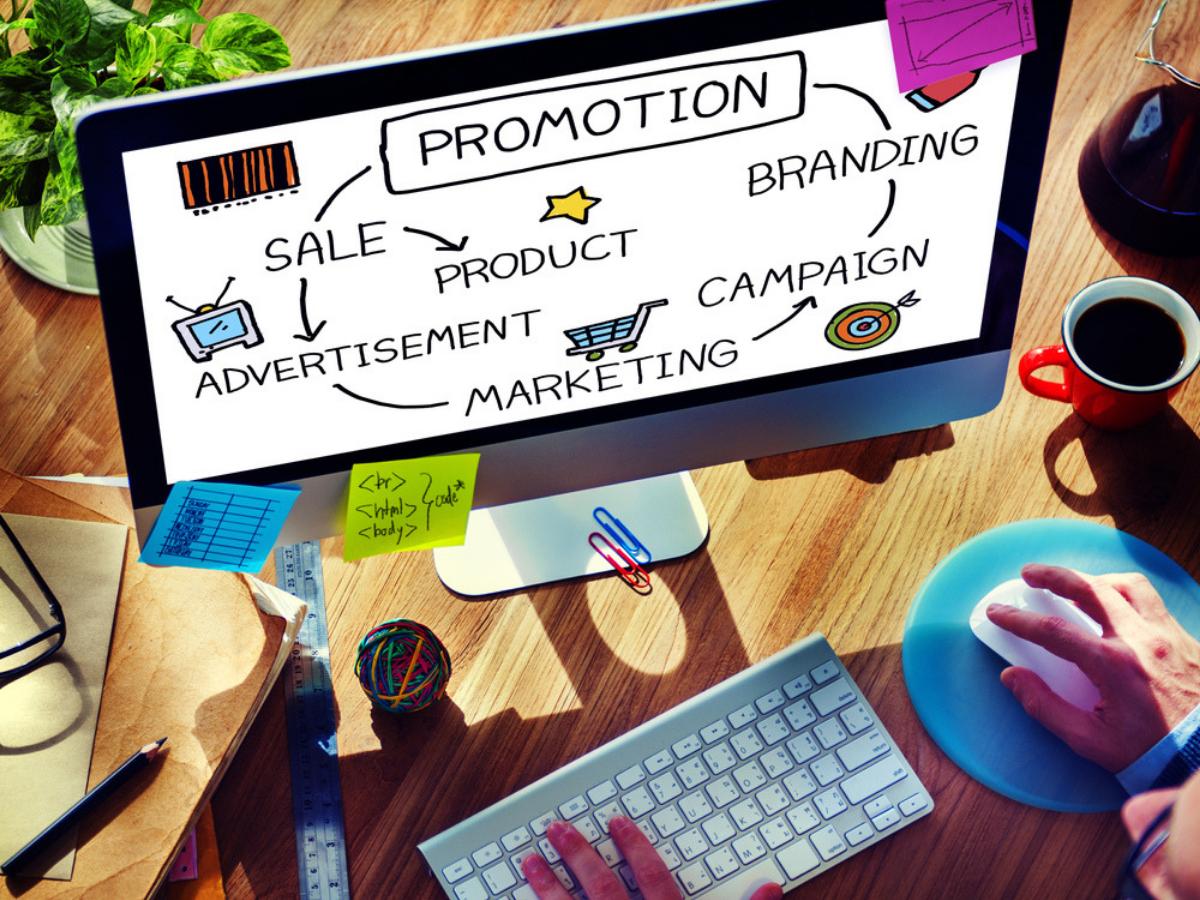 6 câu hỏi định hướng nên chiến dịch Promotion hiệu quả