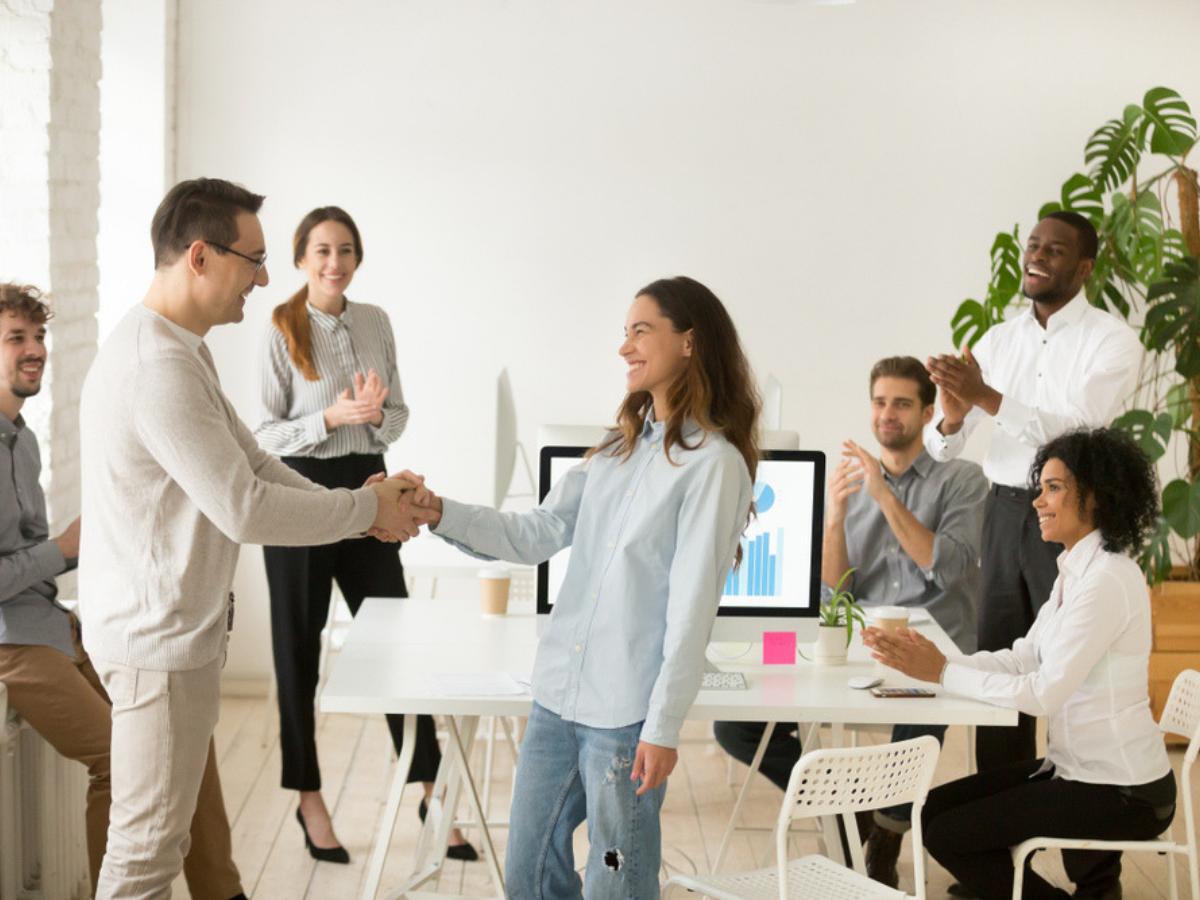 Các phương pháp cơ bản xây dụng sự tín nhiệm trong tổ chức