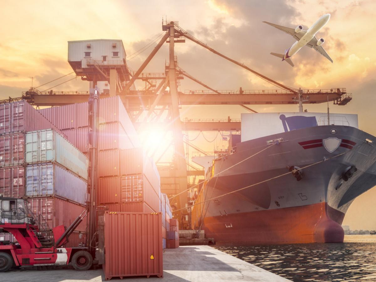 Khắc họa chân dung về ngành xuất nhập khẩu cho người lao động