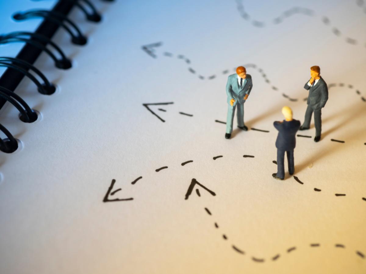 Tại sao chúng ta cần rèn luyện kỹ năng ra quyết định?