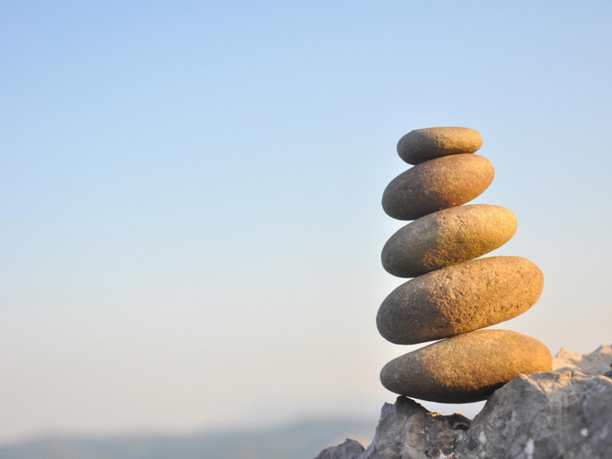 Cân bằng cuộc sống và công việc: 5 Cách xóa bỏ nỗi lo tiêu cực