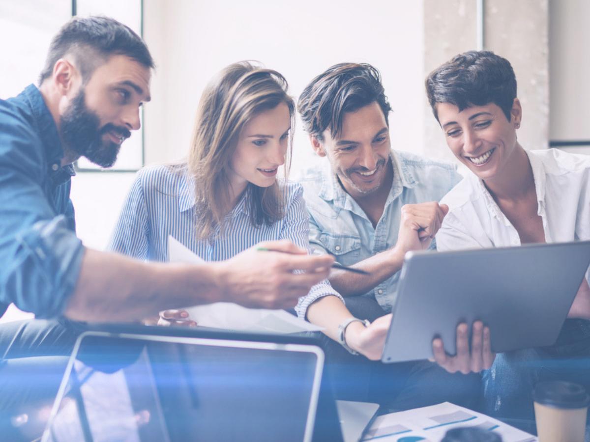 4 kiểu giao tiếp nơi công sở mà bạn cần phải thấm nhuần để sớm thành công