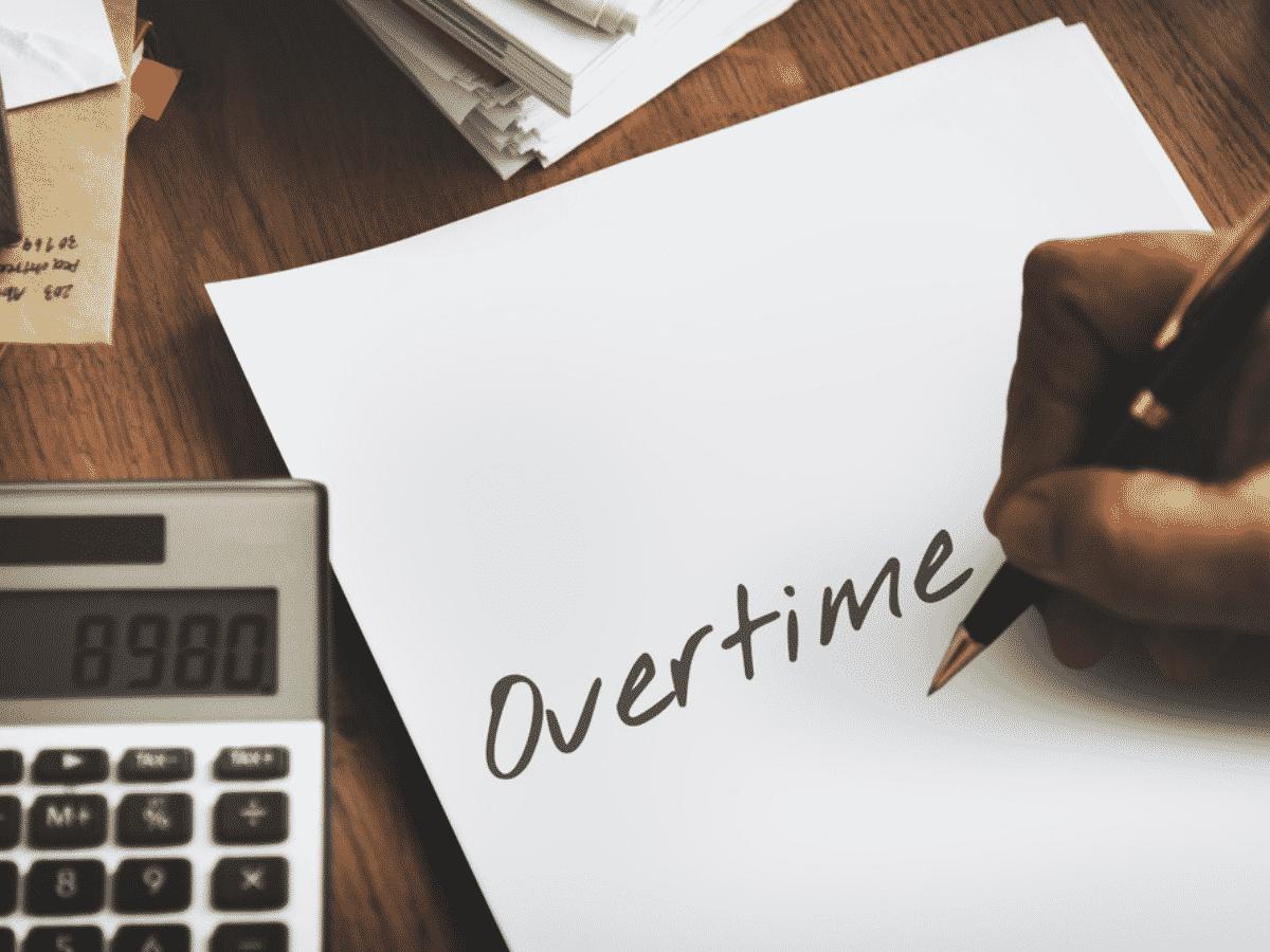 Quy định làm thêm giờ: Hưởng 300% lương khi làm thêm giờ?