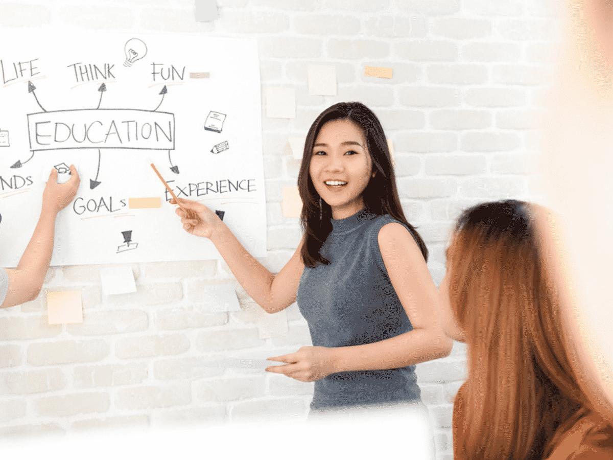 6 Tips giúp bạn có một bài thuyết trình khác biệt và nổi bật