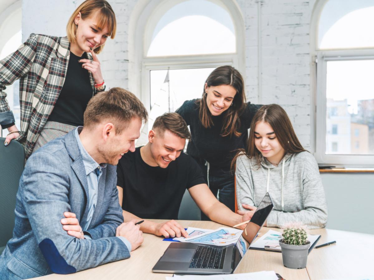 Tầm quan trọng của việc tạo động lực và truyền cảm hứng cho nhân viên