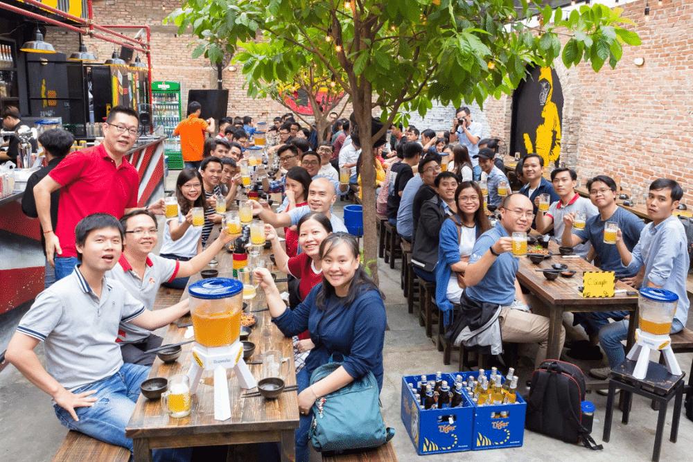 Techbase Việt Nam