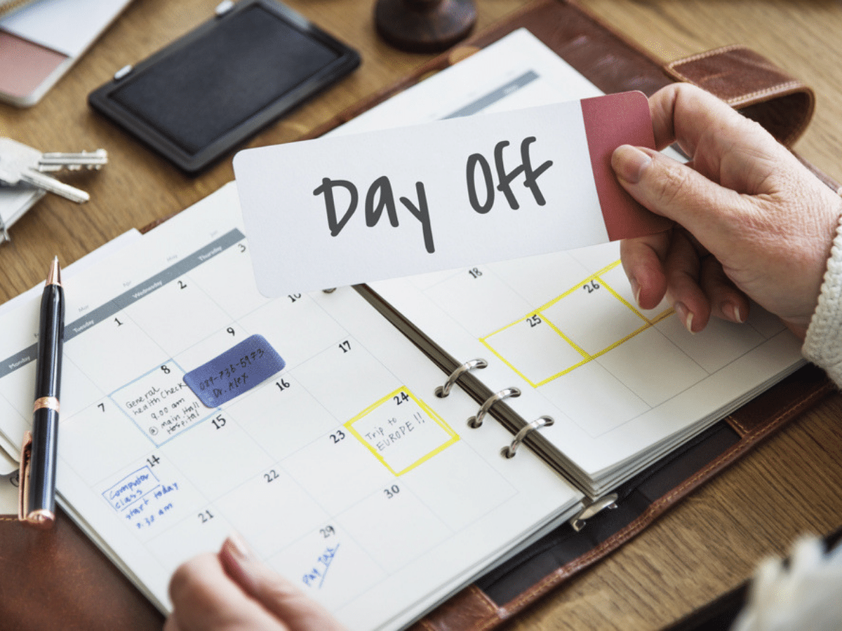 Cách xin nghỉ việc đột xuất mà vẫn được lòng sếp