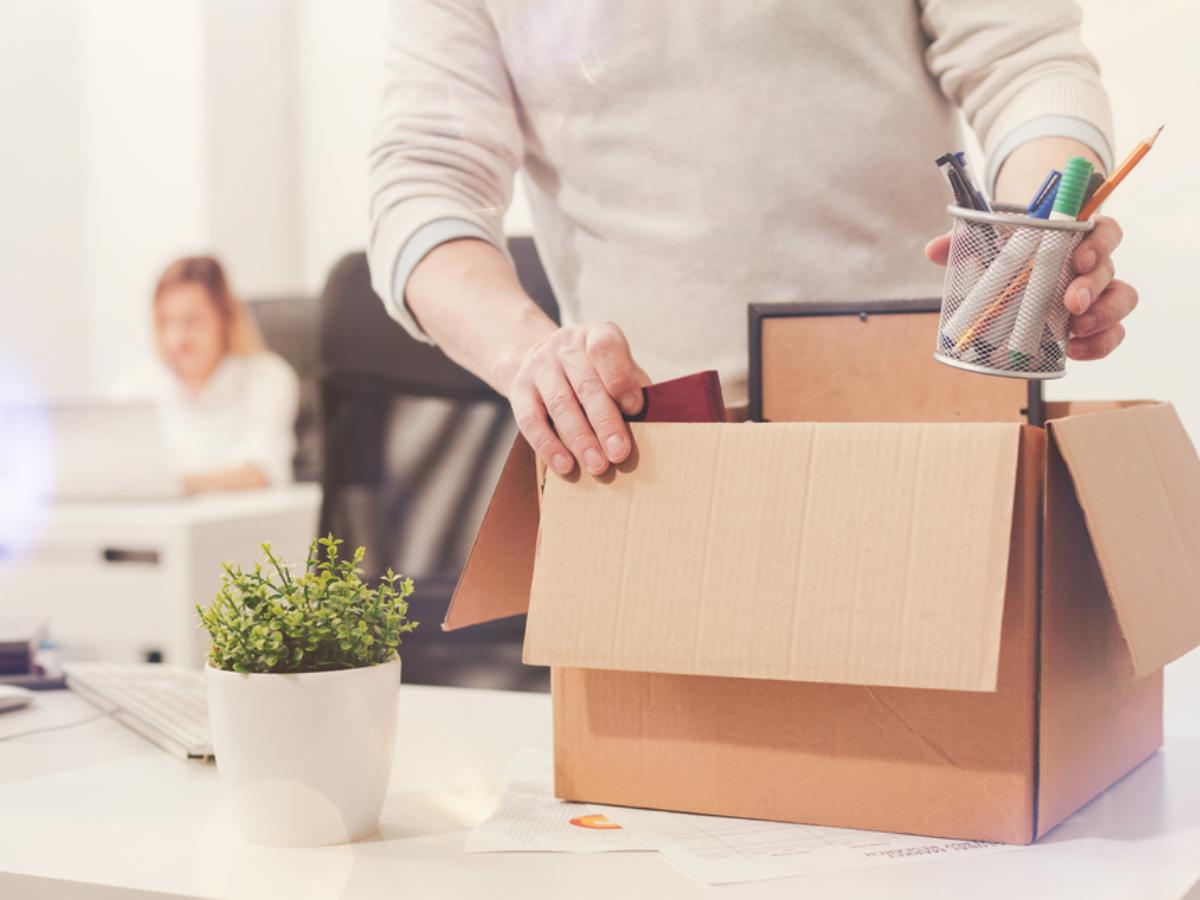 8 dấu hiệu cho thấy bạn nên từ bỏ công việc hiện tại