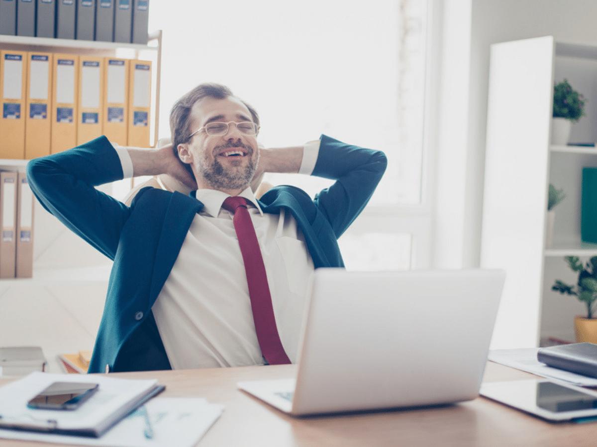 Học cách buông bỏ để giảm bớt áp lực và hạnh phúc hơn