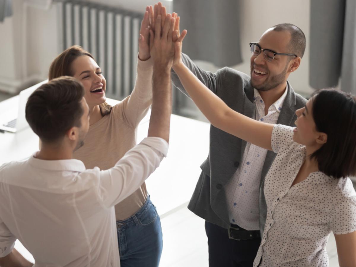 Kỹ năng làm việc nhóm và cách phát huy hiệu quả làm việc nhóm