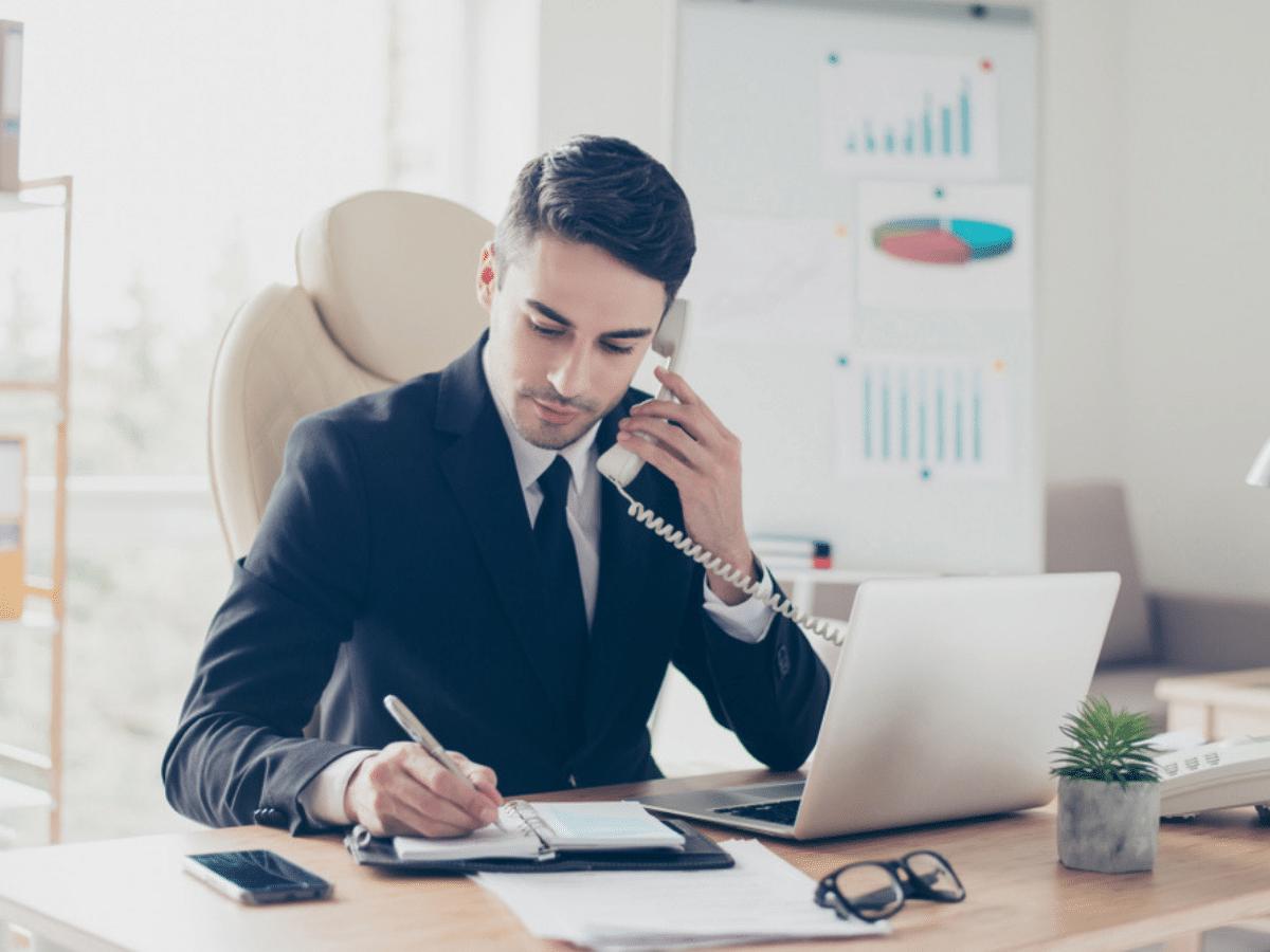 Kỹ năng bán hàng qua điện thoại và 5 điều cần ghi nhớ