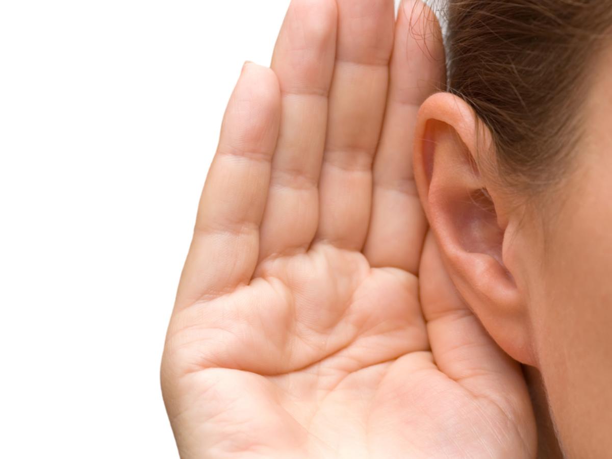 Học cách lắng nghe - Bí quyết trở thành người biết lắng nghe