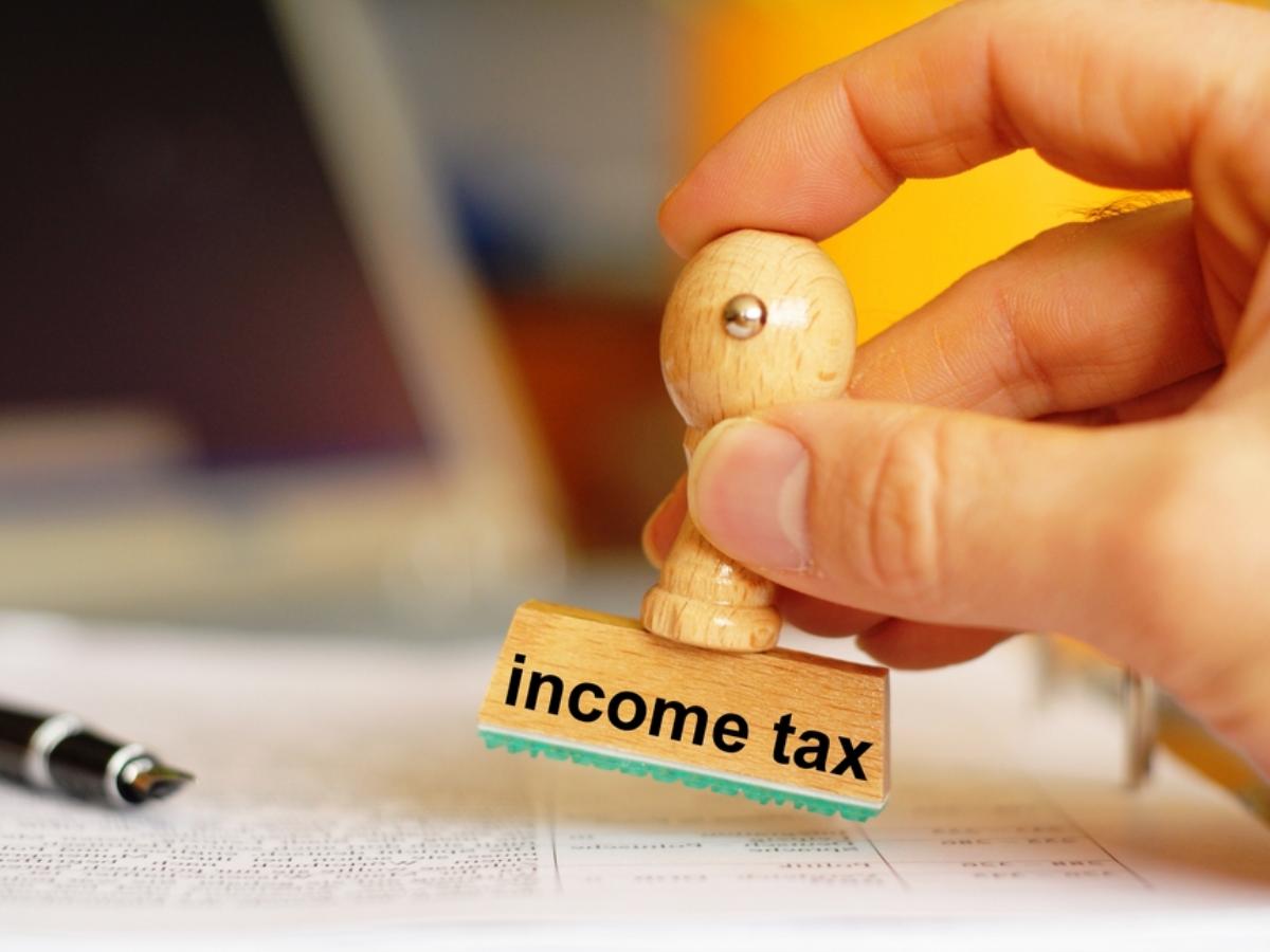 Thuế suất thuế thu nhập cá nhân? Bài tập tính thuế thu nhập cá nhân