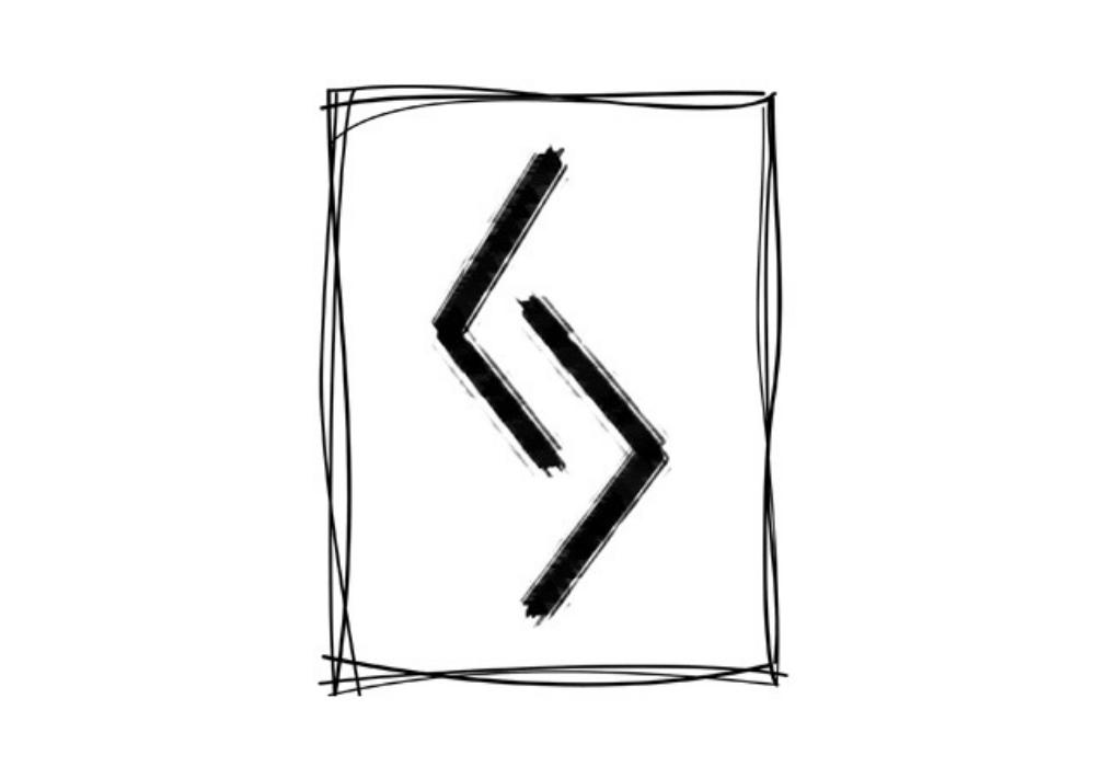 Trắc nghiệm: Kí tự chữ Rune tiết lộ điều gì về tương lai bạn?