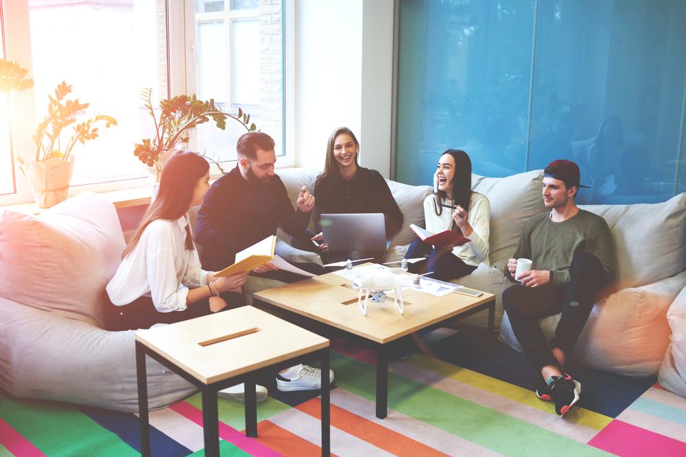 Nhân viên ngại chia sẻ kiến thức cho đồng nghiệp - lí do nằm ở đâu?