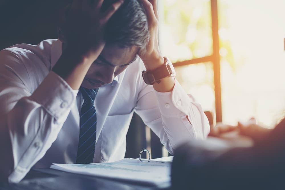 """Nếu trả lời """"có"""" cho 5 câu hỏi này, bạn nên nghỉ việc càng sớm càng tốt"""