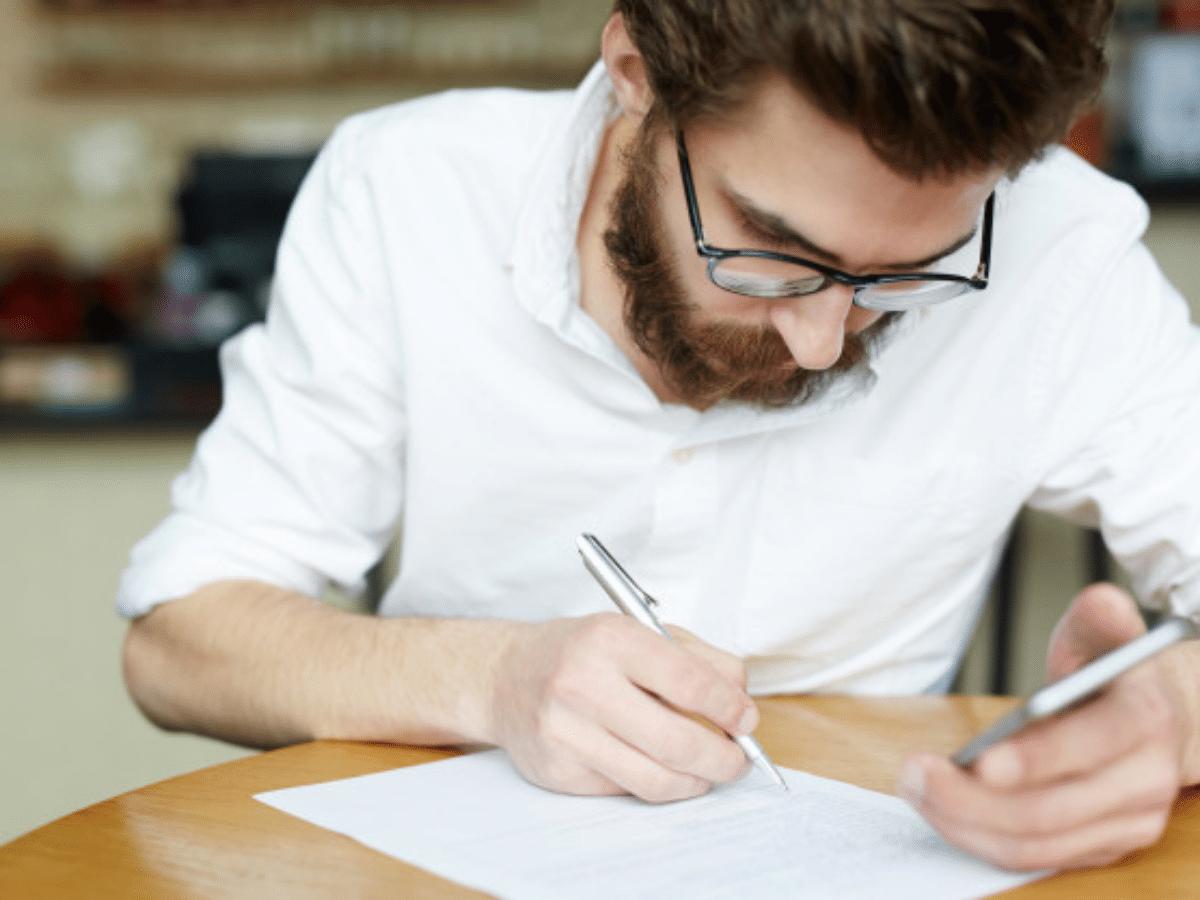 Mẫu CV giúp bạn trở nên chuyên nghiệp trong mắt nhà tuyển dụng