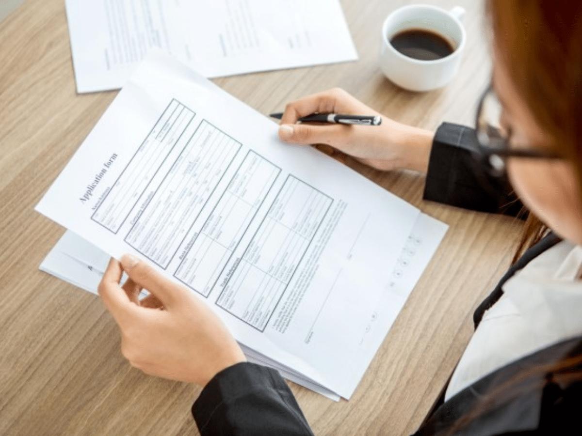 CV ấn tượng giúp bạn dễ dàng nằm trong top khi xin việc