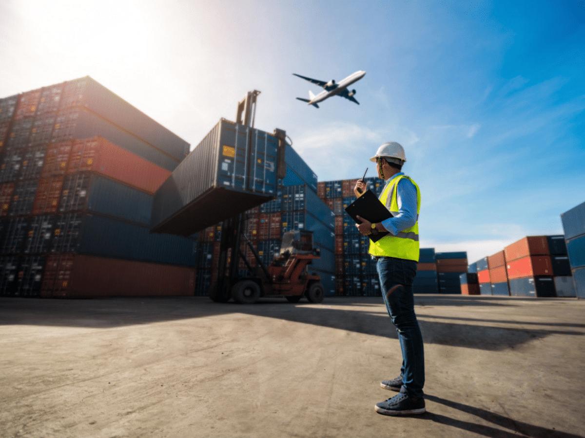 Thu nhập ngành xuất nhập khẩu - Mô tả công việc chi tiết