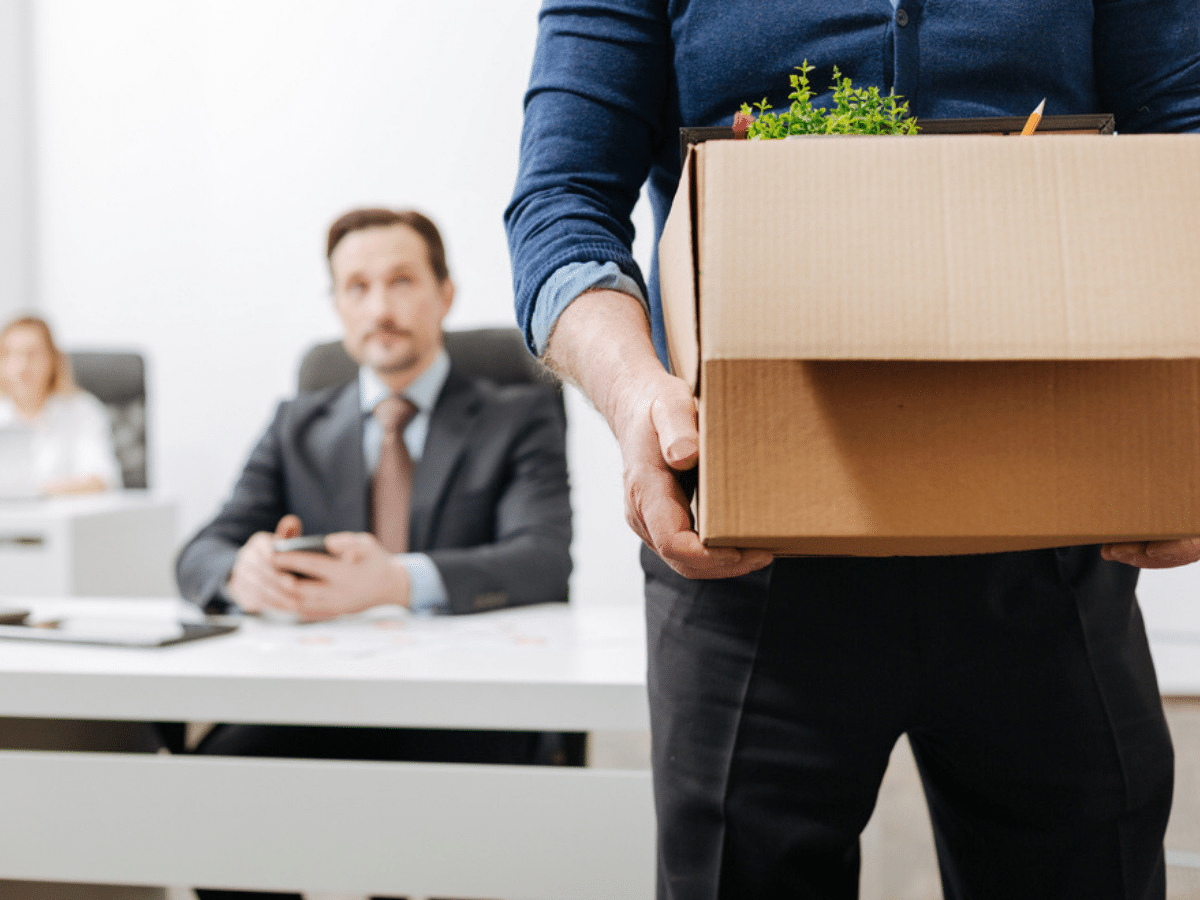 Bạn có thật sự biết vì sao nhân viên của mình nghỉ việc?