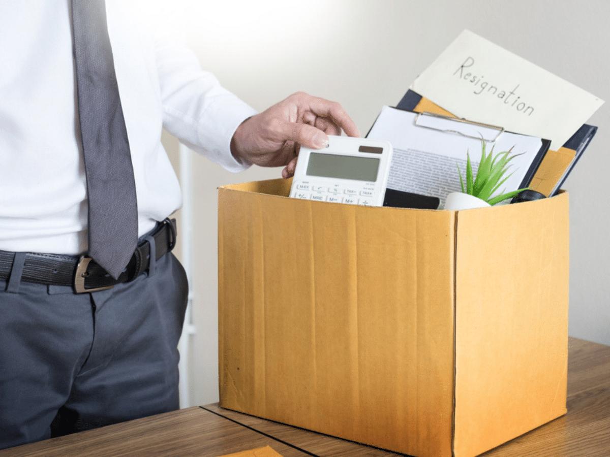 """Làm gì khi thất nghiệp: Hãy nắm lấy cơ hội """"tái sinh"""" ở tuổi 30"""