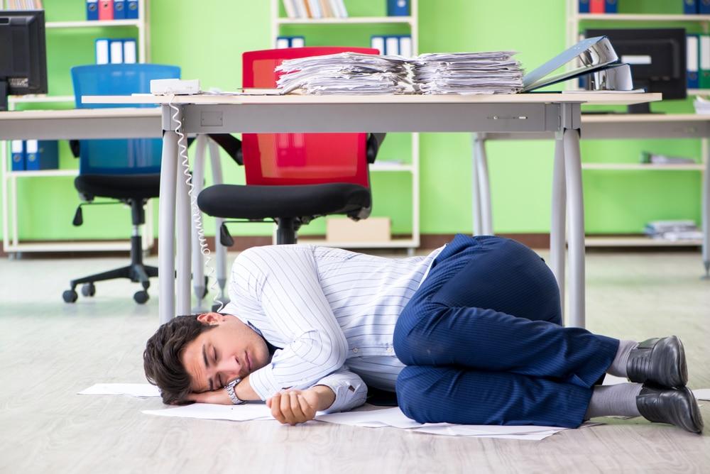 Áp dụng phương pháp ngủ trưa đúng đắn để khỏe mạnh, da không xấu
