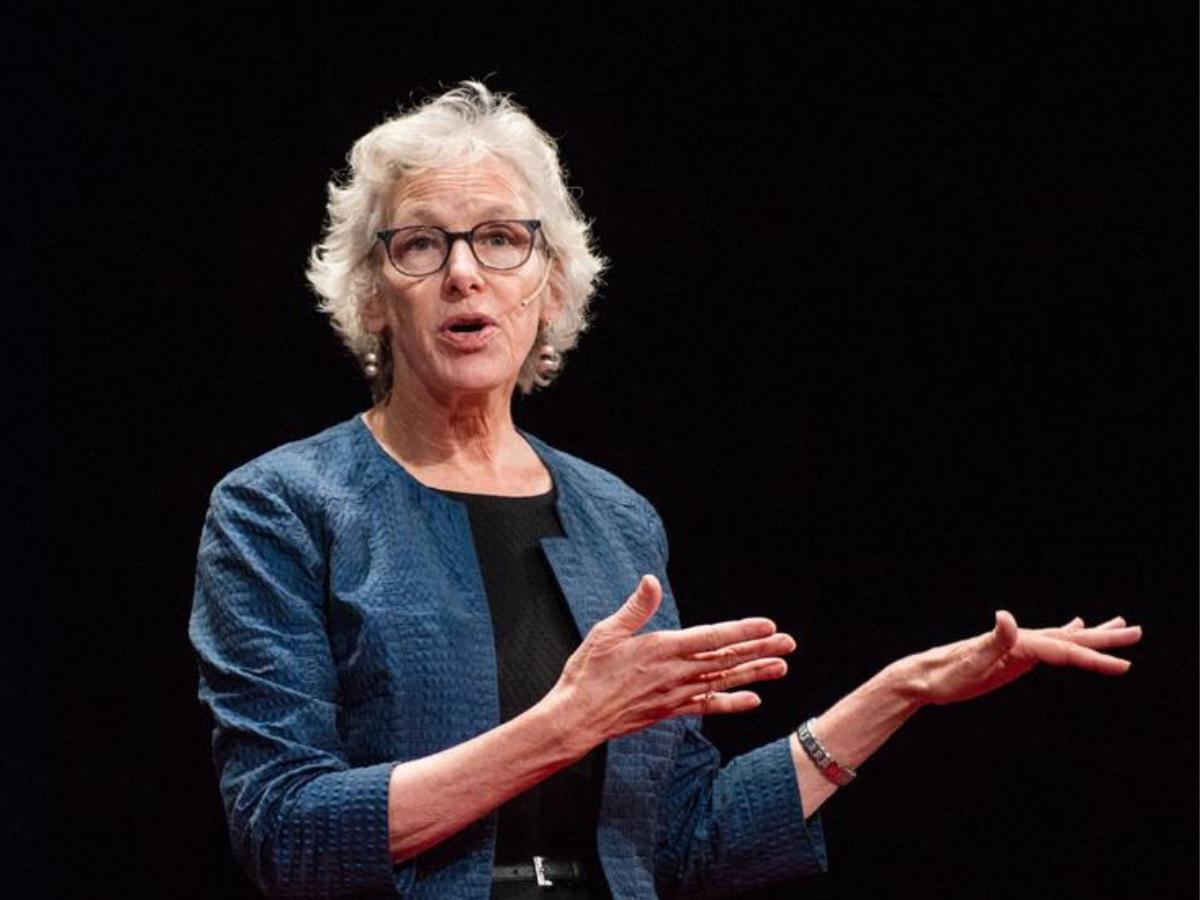 Joan C. Williams - Nghiên cứu 20 năm về định kiến cá nhân nơi làm việc