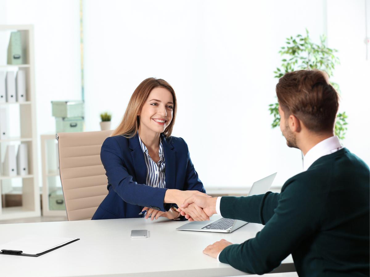 Tôi đã tham dự gần 20 buổi phỏng vấn xin việc, nhưng kết cục vẫn thất nghiệp