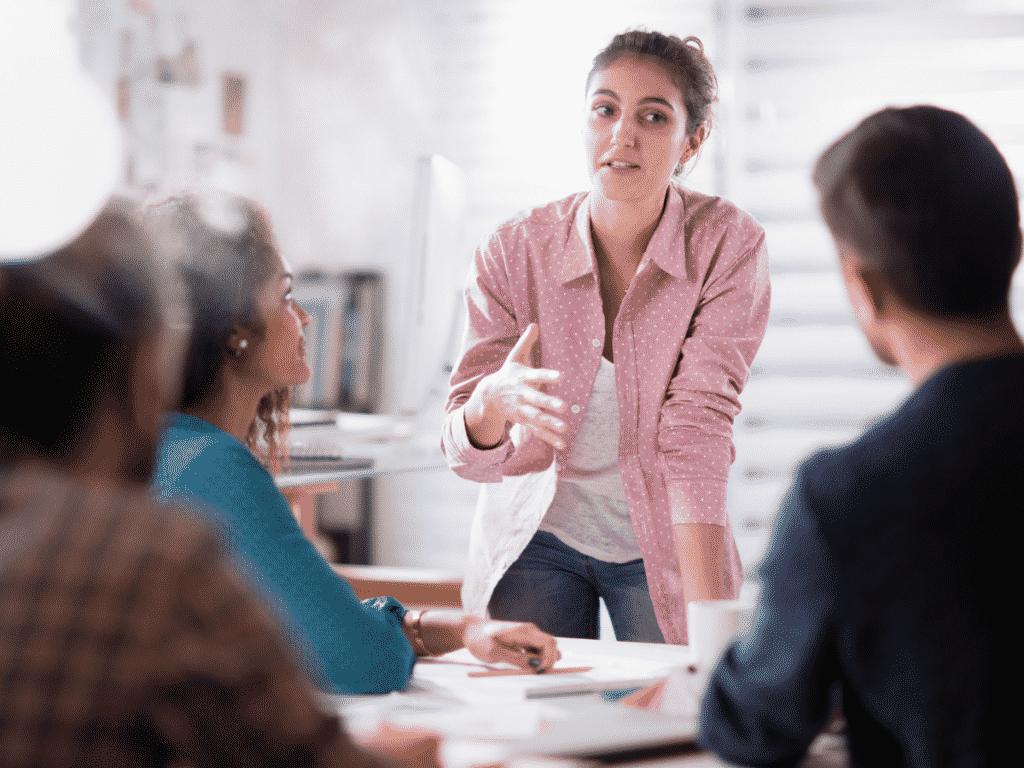 Nghiên cứu 20 năm về định kiến cá nhân nơi làm việc