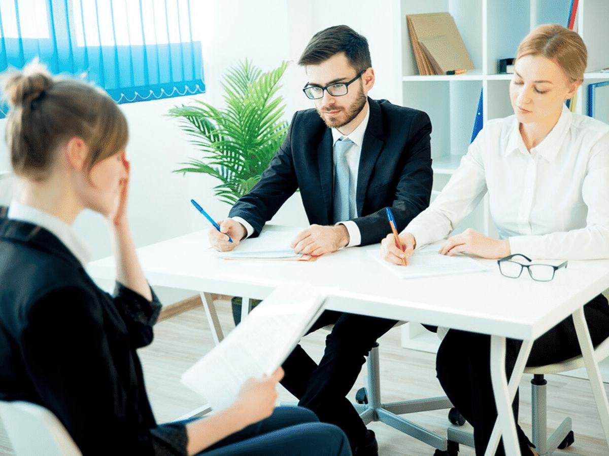 Vén màn bí mật: Vì sao nhà tuyển dụng không chọn bạn?
